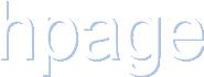 HPage - Calcule o Valor do Seu Site Logo